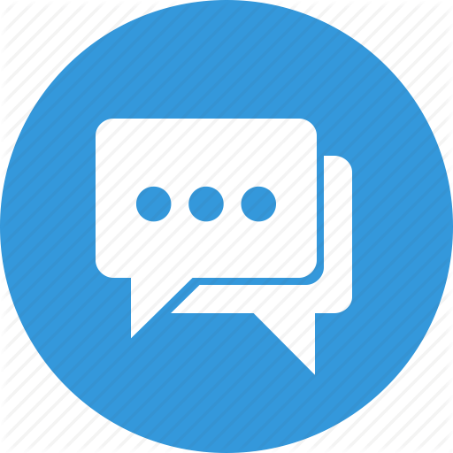 Chat, Engagement, Social, Social Engagement Icon