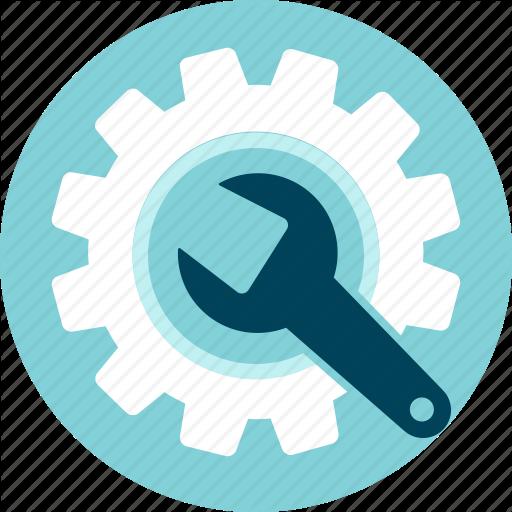 Engine Maintenance Icon Images