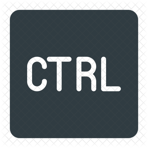 Ctrl Key Png Transparent Ctrl Key Images
