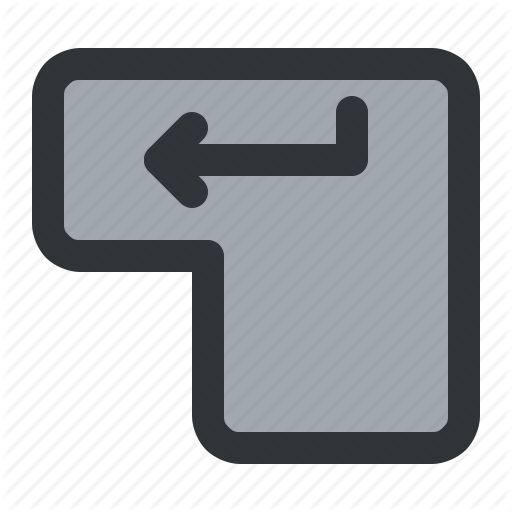 Device, Enter, Key, Keyboard, Return, Type Icon