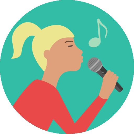 Music Entertainment Icon