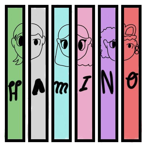 Hamino Icon Entry Hamilton Amino