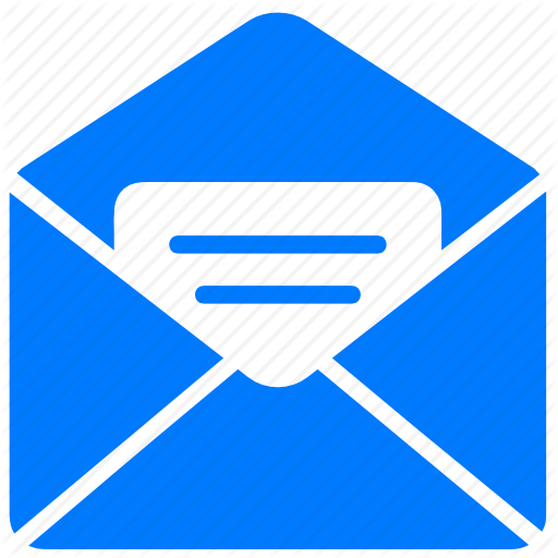 Email Envelope Icon Opened Images