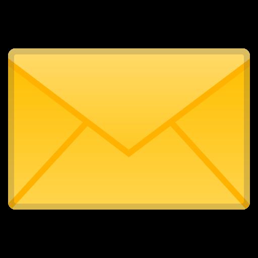 Envelope Icon Noto Emoji Objects Iconset Google