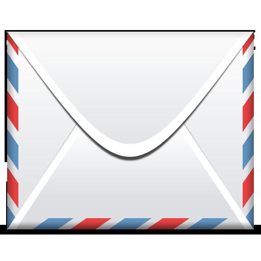 Envelope Icons