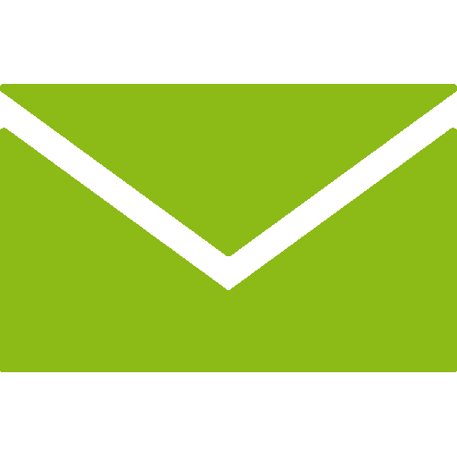 Black Envelope Icon Ggec