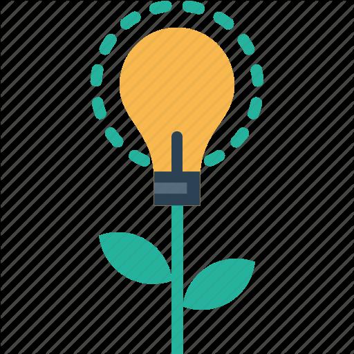 Ecology, Energy, Environment, Idea, Innovative Icon