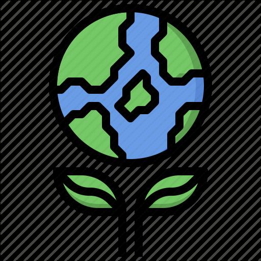 Ecology, Environment, Internet, Save, World, Worldwide Icon
