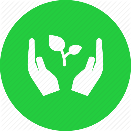 Agriculture, Care, Eco, Friendly, Garden, Green, Plant Icon
