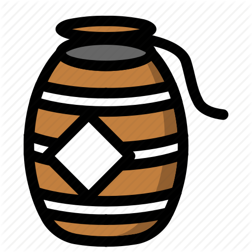 Bomb, Crafting, Fortnite, Material Icon
