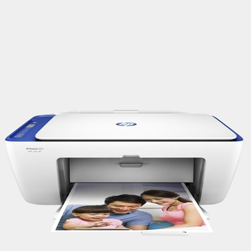 Hp Deskjet All In One Printer