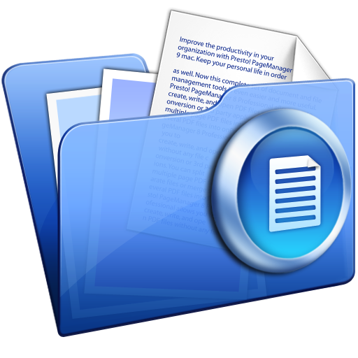 Presto! Pagemanager Se Free Download For Mac Macupdate
