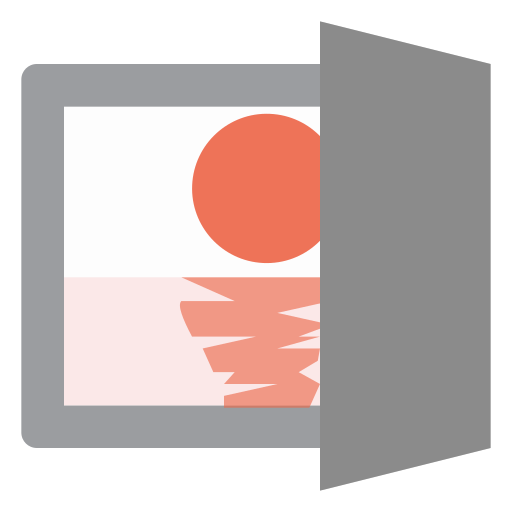 Scanner Icon Free Of Zafiro Devices