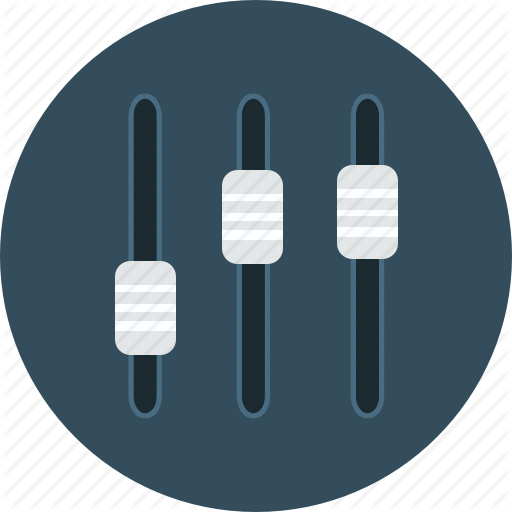Audio, Control, Control Panel, Equalizer, Music, Panel, Volume Icon