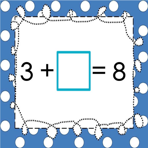 Addition And Subtraction Complete The Equation