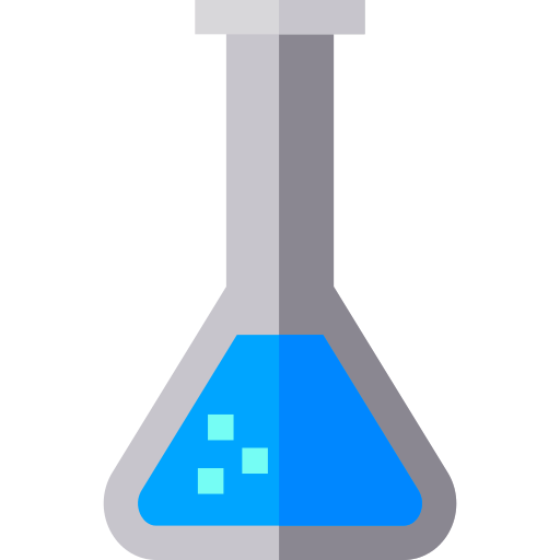 Erlenmeyer Png Icon