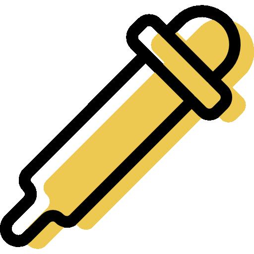 Volumetric Icon