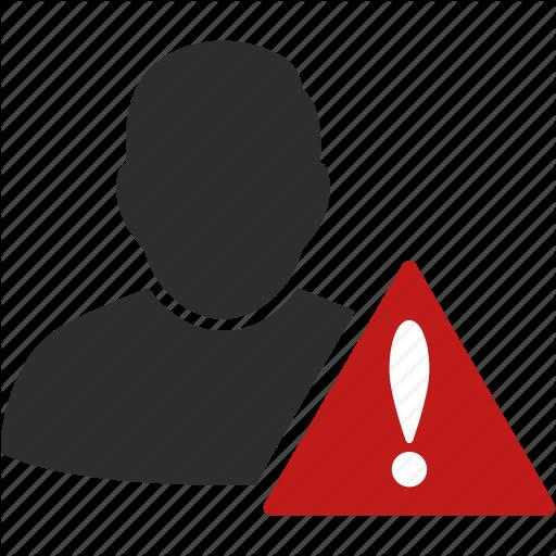 Account, Avatar, Banned, Client, Contact, Customer, Error, Human