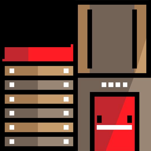 Escalator Png Icon