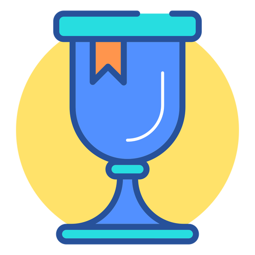 Gaming Trophy Icon