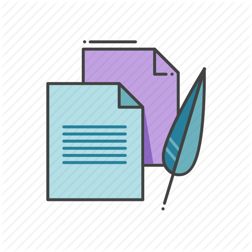 Assignment, Education, Essay, Knowledge, Test, Written Assignment Icon