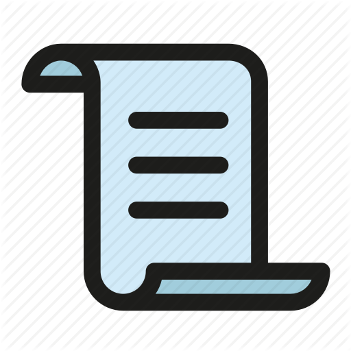 Essay, Letter, Mail, Notes, Paper, Words, Write Icon
