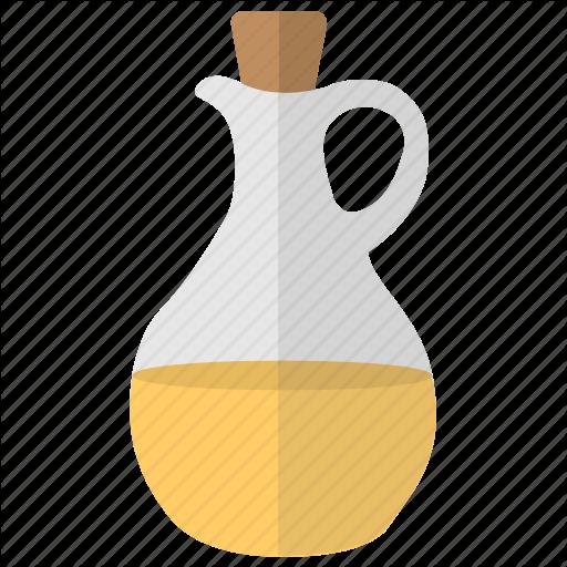 Aroma Oil, Essential Oil, Herbal Oil, Massage Oil, Organic Oil Icon