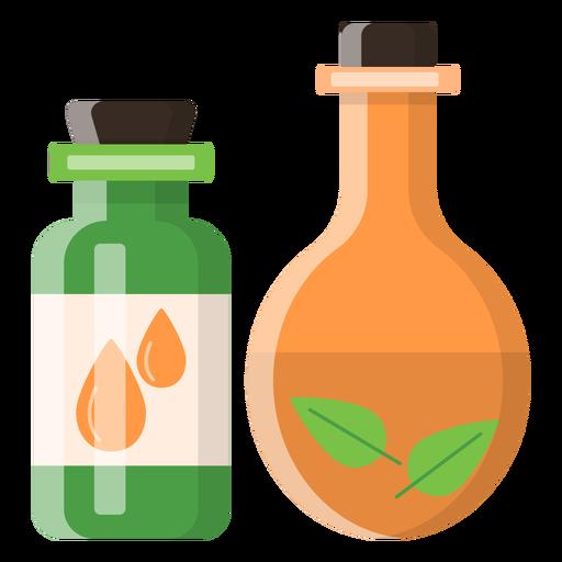 Massage Oils Icon