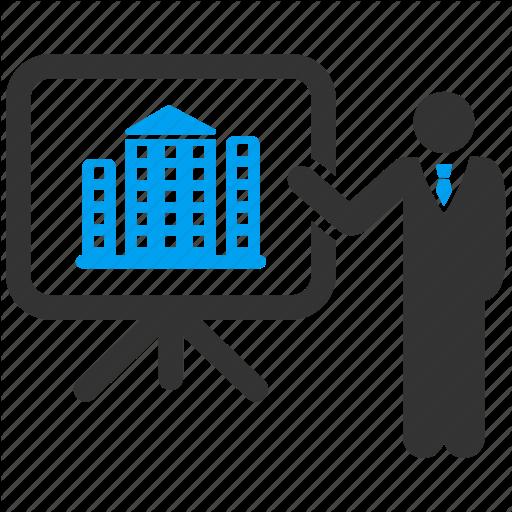Real Estate Development Icon Free Icons