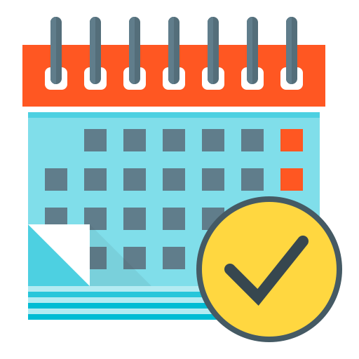 Calendar, Event, Plan, Planning, Financial, Financial Planning Icon