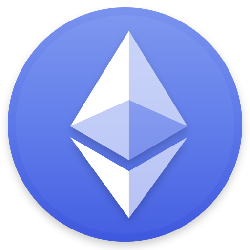 Ethereum Icon Cryptocurrency Iconset Christopher Downer