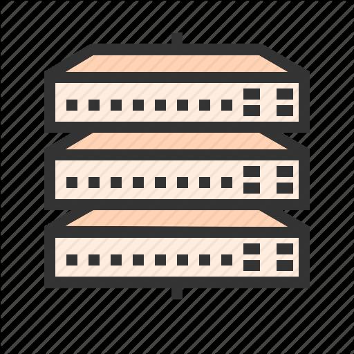Communication, Computer, Connect, Ethernet, Network, Server