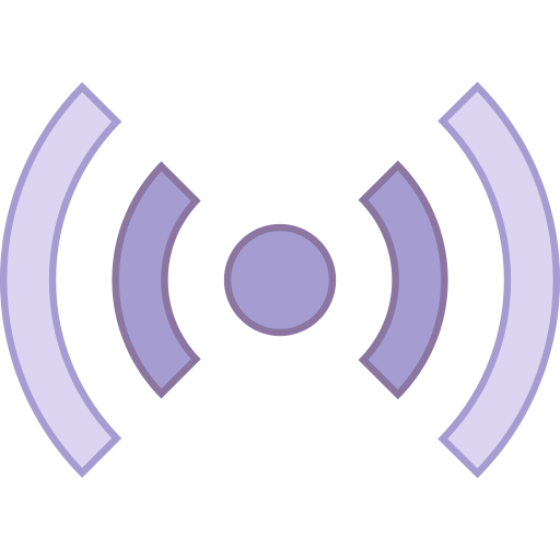 Wired Network Icons
