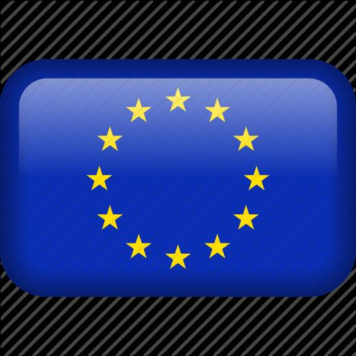 Country, Eu, Euro, Europe, European, Flag, Union Icon
