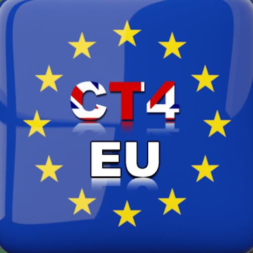 Links Canterbury For Europe