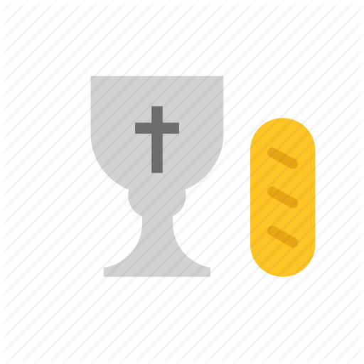 Bread, Catholic, Chalice, Christian, Eucharist, Religion