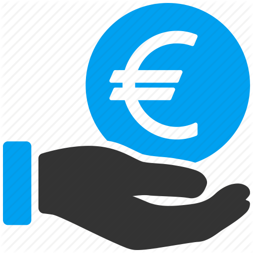 Buy, Currency, Euro, Exchange, Pay, Payment, Savings Icon