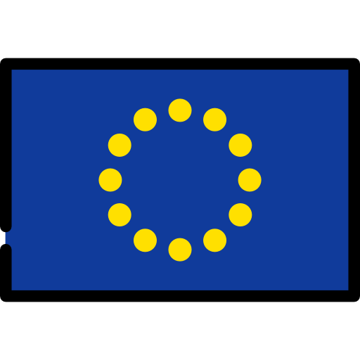 Europe, European Union, Nation, World, Flags, Country, Flag Icon