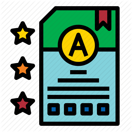Analysis, Assessment, Check, Evaluation Icon