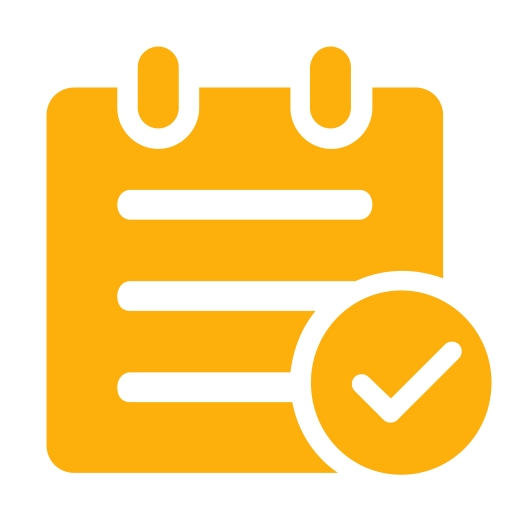 Evaluation Task, Evaluation, Home Icon With Png And Vector Format