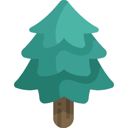 Pine Icon Winter Freepik