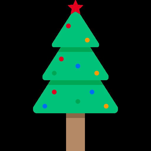 Christmas,tree Icon Free Icons Uihere
