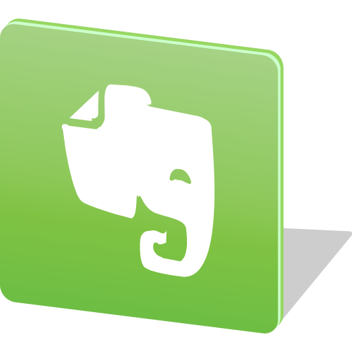 Evernote, Logo, Media, Note, Share, Social Icon