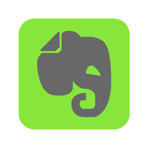 Evernote Icon Free Of Social Media Logos