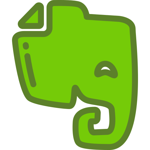 Evernote Png Icon