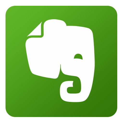 Evernote Icon Iconshow