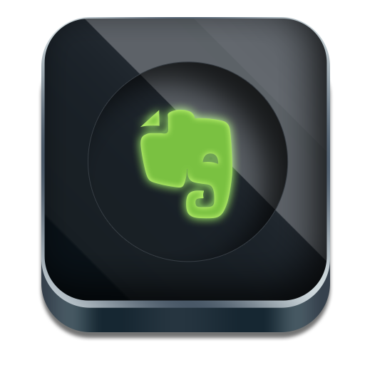 Evernote Icon Free Icons Download