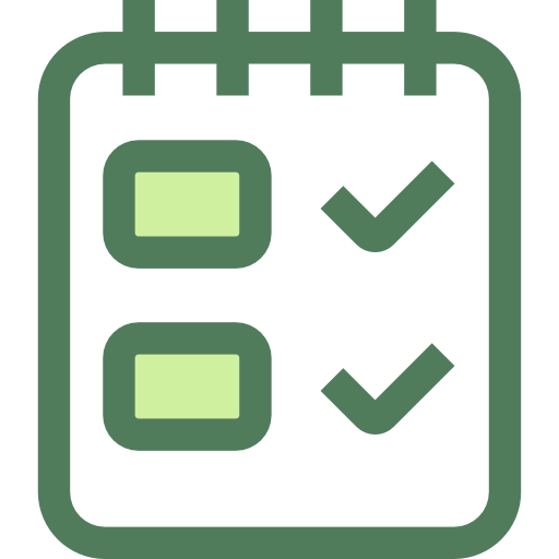 Document, File, Archive, Test, Education, Exam Icon