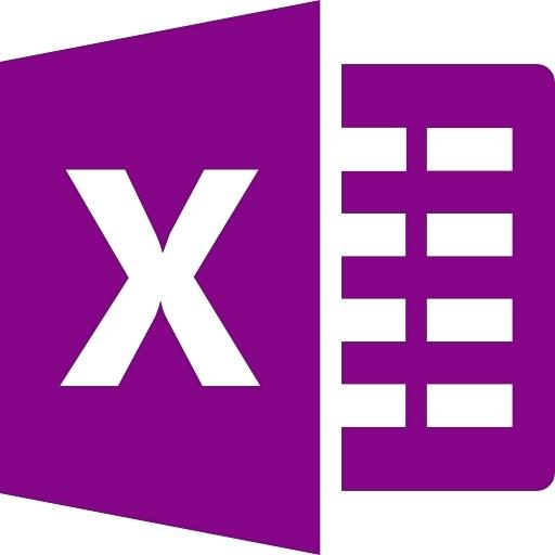 The best free Excel icon icon images  Download from 476905 free