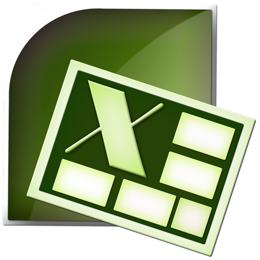 Microsoft Office Excel Icons, Free Icons In Microsoft Office Suite